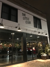 the little club